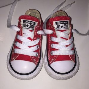 Converse All Star Sneakers - Infant